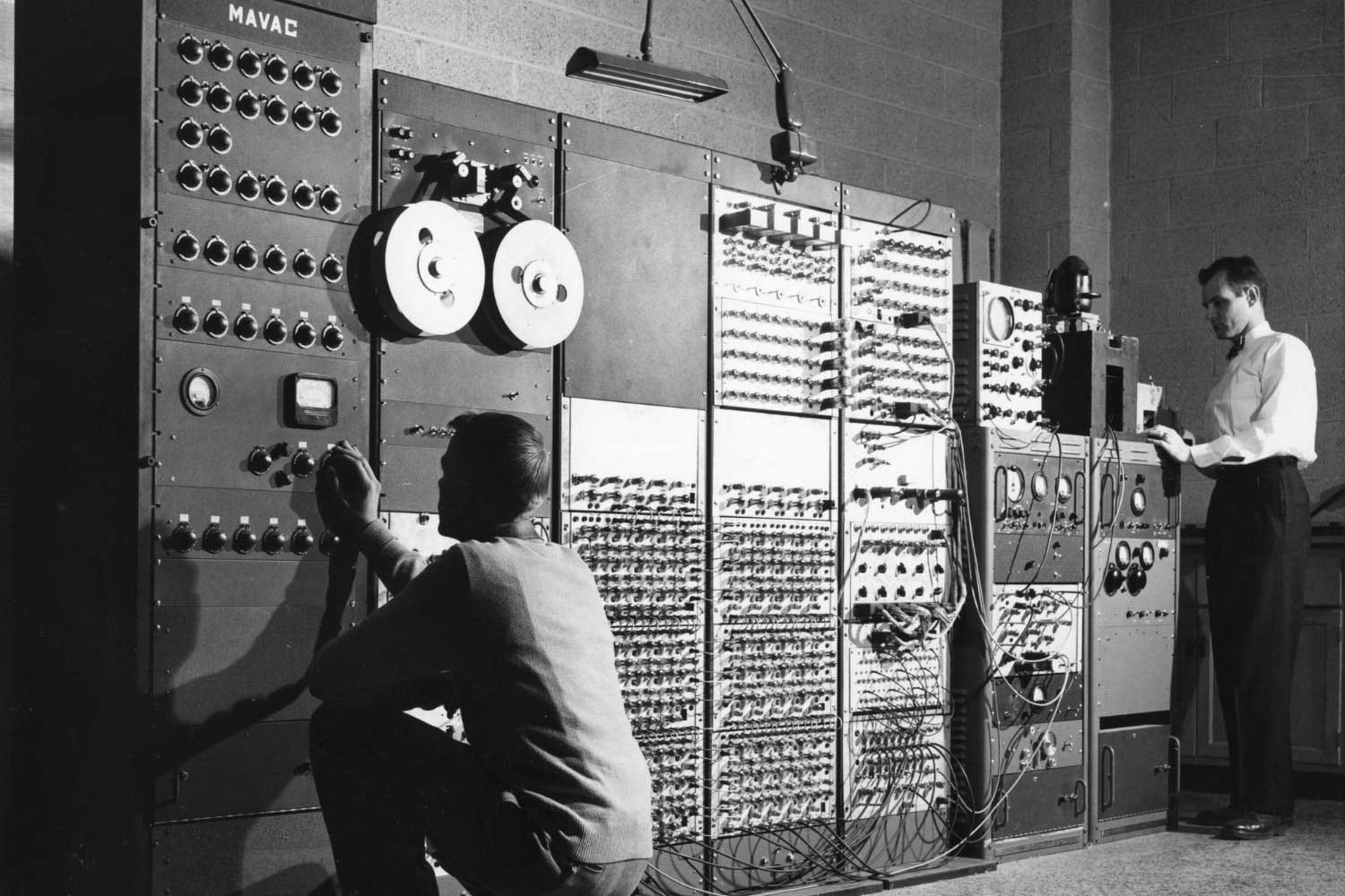 The History Of Cybercrime And Cybersecurity, 1940-2020